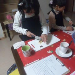 小学生クラス2013.12