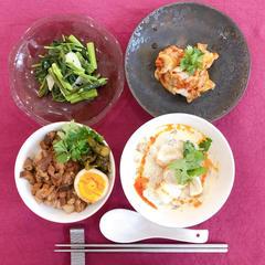台湾料理のレッスン