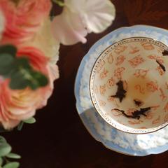 「紅茶占い」講座
