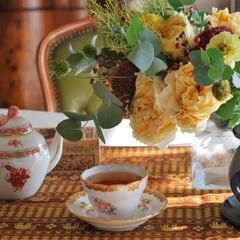 「紅茶の成分と効用」講座