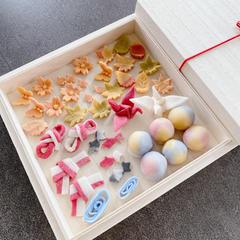 干菓子&半生菓子のレッスンも開催