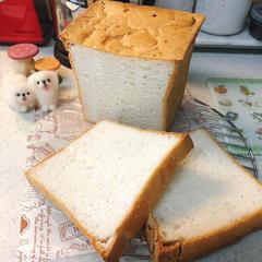 かるふわ米粉パン☆グルテンフリー