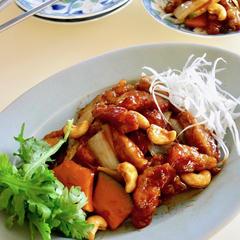 12月おもてなし中華・黒酢酢豚