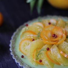 フルーツや野菜の栄養素の詰まったヘルシースイーツです