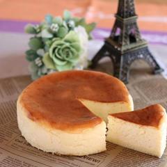 フランス菓子中級クラス 『スフレオフロマージュ』