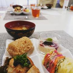 冬の味噌仕込み★次回作るはさみ漬けも好評でした。