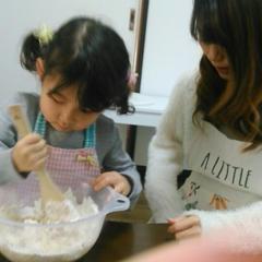 幼稚園のお子さんとママも♬ 食の大切さは小さなころから