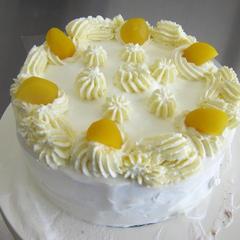 生徒(単発ビジター)さんの作品 彼の誕生日ケーキ