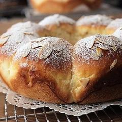 初めてのパン作りでも安心♪基本を短い回数レッスンでマスター