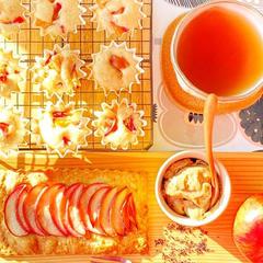 りんごレッスン
