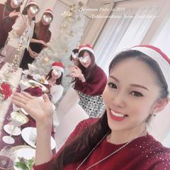 【2019年】クリスマスパーティー♪