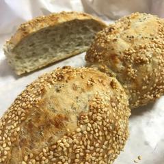 2020年2月 特別パン もっチーズ、スリーズフロマージュ