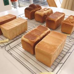 2020年2月 手作りパン愛好会