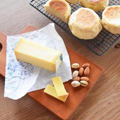 9月レッスンのチーズ/コンテ8か月熟成