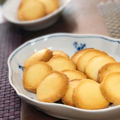 発酵バターサブレ