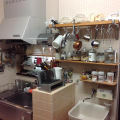 パン教室ロワールの工房(1)