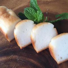 教室の看板食パン もちもちぷにゅぷにゅの「ぷにゅ食」