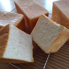 柔らか食パン 2019年10月の1day-レッスンです。