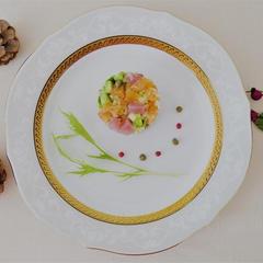 2018年12月 パーティー料理