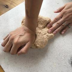 おうちでも作りやすいレシピ、作り方をレッスンします。
