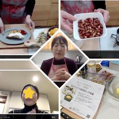 オンラインで学ぶ秋のワクワク根菜祭りコース!