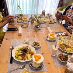 6月開催 夏野菜✖️メロン の教室レッスン