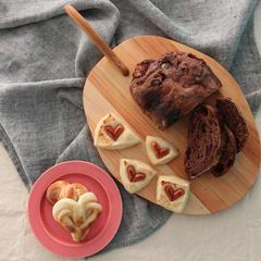 バレンタインレシピ2