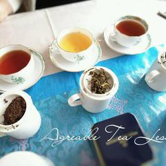 紅茶体験レッスン