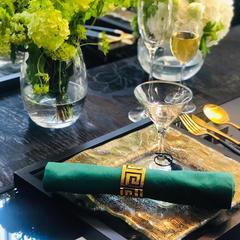 ガーデンパーティーテーブル