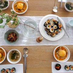日本の発酵調味料を使った韓国料理レッスン