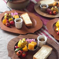 リクエストレッスンの、湯種食パンと甘酒ジャムの会。