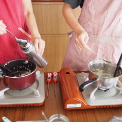 基本の発酵調味料作り 甘酒