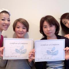 日本グルテンフリーアドバイザーの資格を取得!