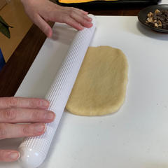 パン作り初めての方大歓迎。丁寧なレッスンを心掛けています。