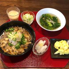 1月 胃腸トラブル改善料理
