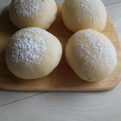 どぶろく酵母の白パン