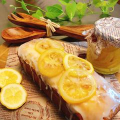 ウイークエンドシトロンとレモンシロップ