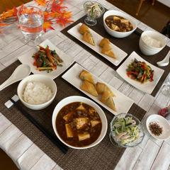 基本の中華料理レッスン