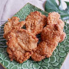 鶏排(台湾唐揚げ)