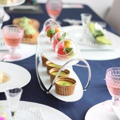 夏は旬の野菜や果物を使ったカッペリーニが大人気!