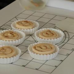 パン屋さん顔負けのパンを作りましょう!