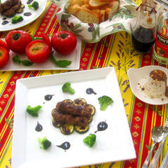💛Aコース💛【おうちで簡単イタリア家庭料理】