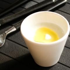 カリフラワースープ