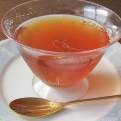 食べる紅茶