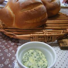 バジルガーリック*レシピと保存方法