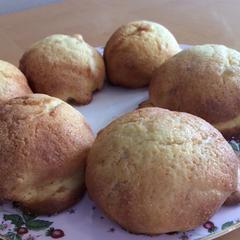 ホシノ酵母メロンパン
