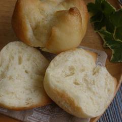 ヘルシー豆乳パン