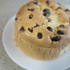 豆乳と黄粉の豆まめケーキ