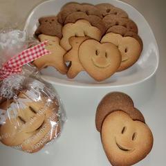 かわいいクッキー作り!!
