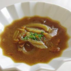 もうあなたはカレーのとりこ☆魔法のカリースープ